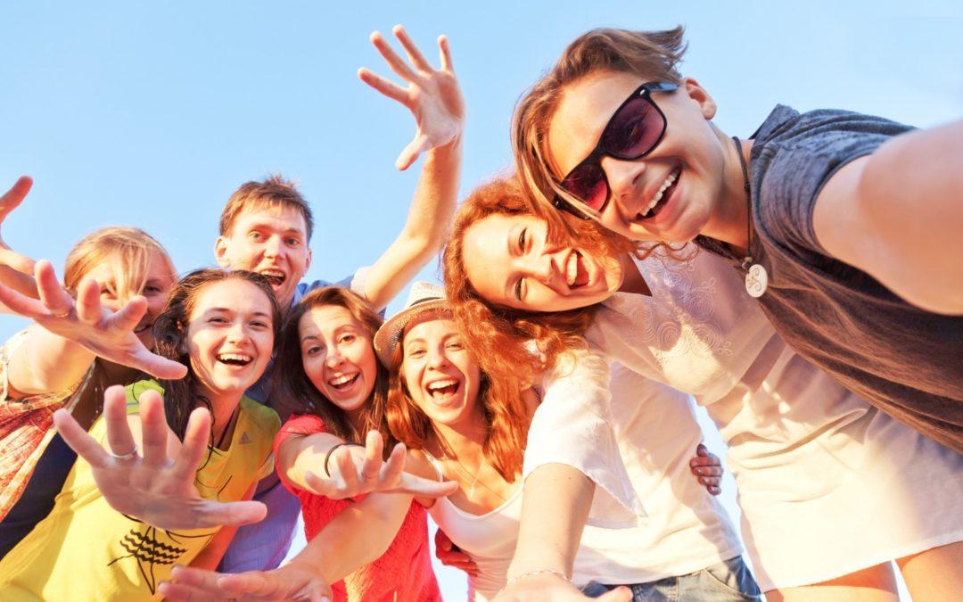 18 Maggio: Adolescent Day