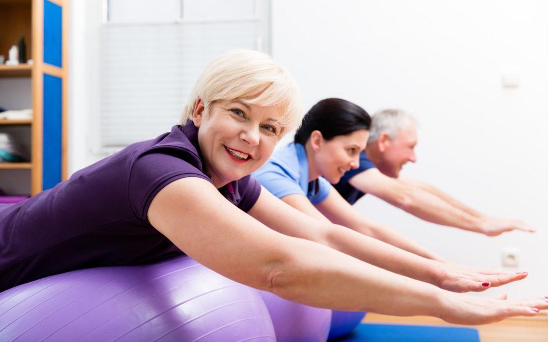 Osteopatia e pavimento pelvico
