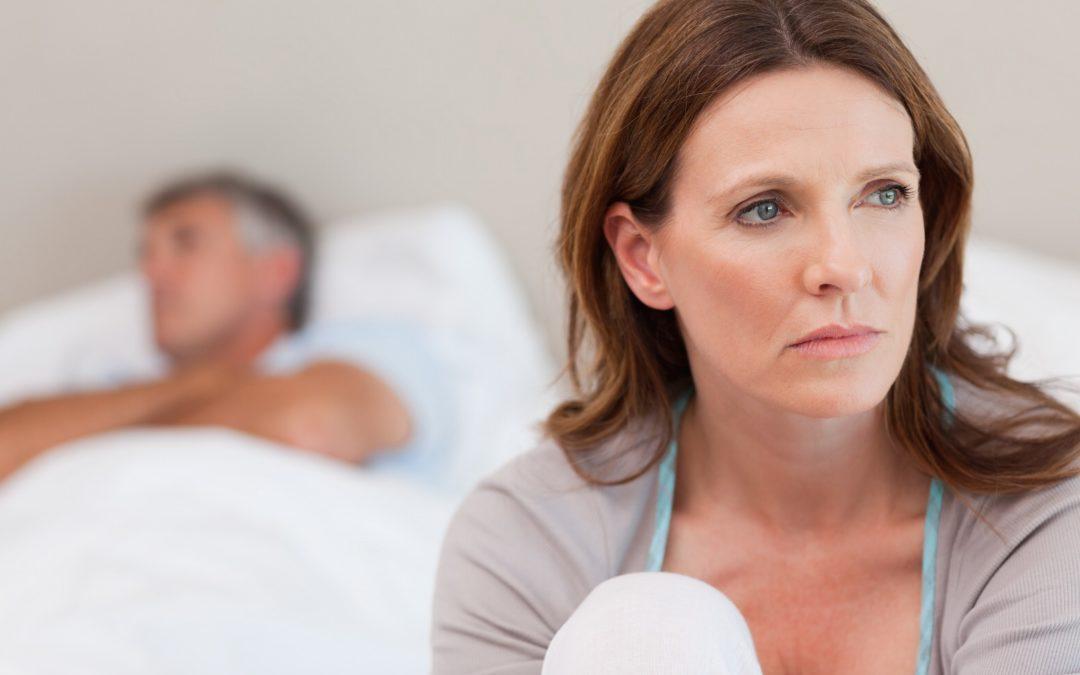Anorgasmia femminile: cosa fare per curarla